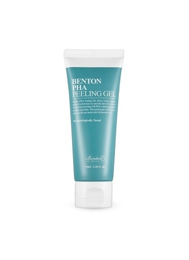 Benton PHA Peeling Gel - PHA Peeling Jeli  Renksiz